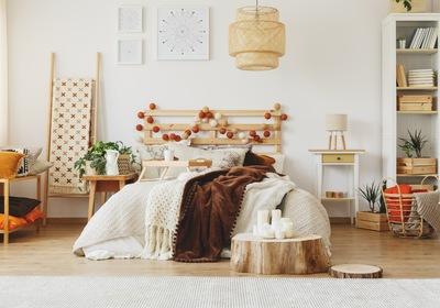 5 Ways to Get Your Custom Home Ready for Fall