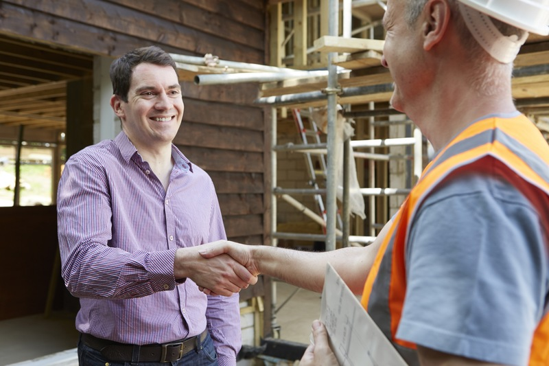 How to Choose the Best Builder for Your Custom Home