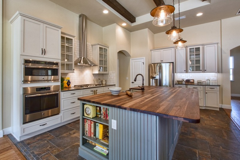 Creative Design Ideas for Your New Custom Home