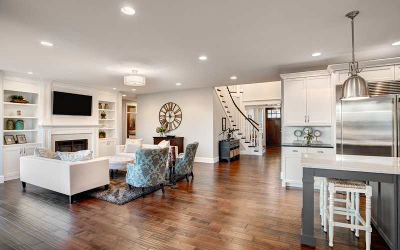 Central Florida Home Design Crafting A Great Room You Love