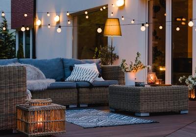 Custom Home Builders Explain How to Transform Your Patio on a Budget
