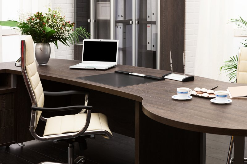 Tips on Decorating Your New Home Office