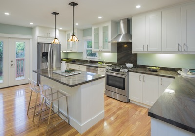 Central Florida Home Builders: Dream Kitchen Ideas