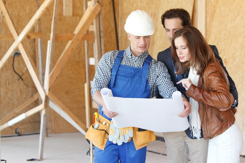 Construction Ideas for Your Existing Home Lot