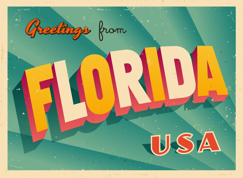 Embracing old florida for American family homes inc