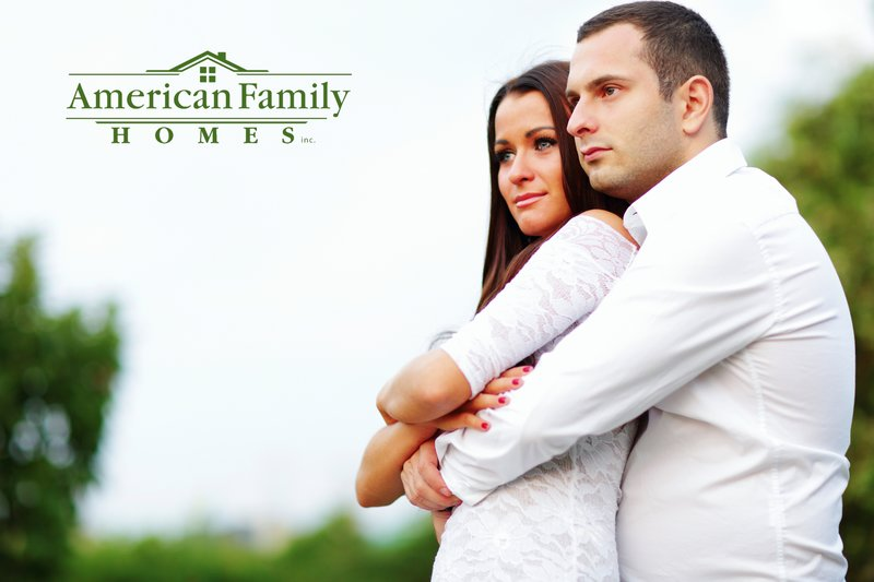 Choosing a site for your custom home for American family homes inc